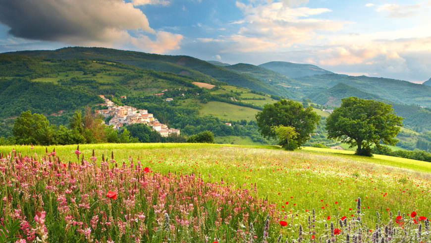 "Valnerina ""the Umbria"" you were looking for!"